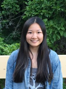 Lauren Uchiyama